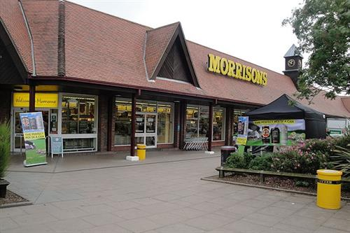 How Dave Potts has turned Morrisons around