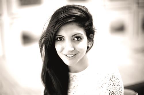 Nadia Manzoor, 32