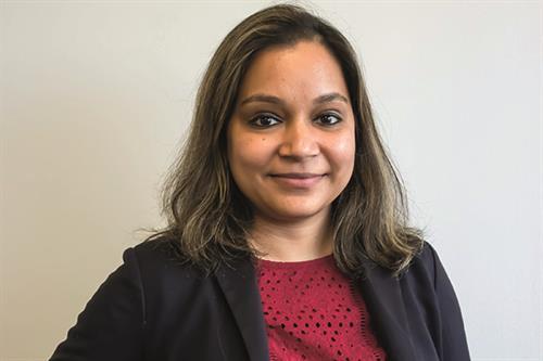 Neha Mittal, 34