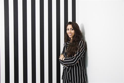 Natasha Mudhar, 35