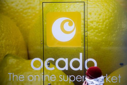Ocado, micro-fulfilment & the future of retail