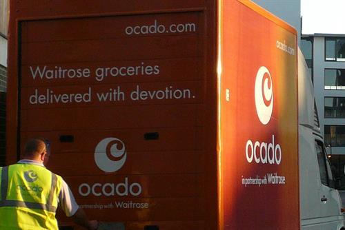 Ocado goes global