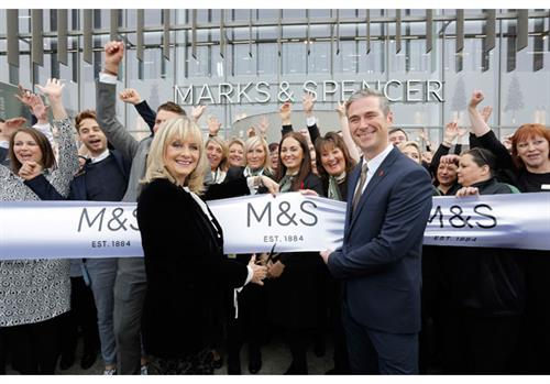 Why Everyone Loves Working For M&S