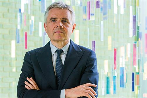 Lord Drayson on new technology that could power devices for free