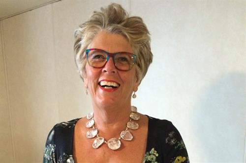 Prue Leith: 'Tokenism doesn't bother me'