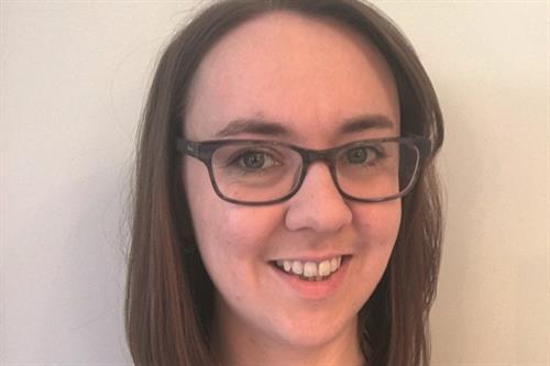 Rebecca Frain, 31