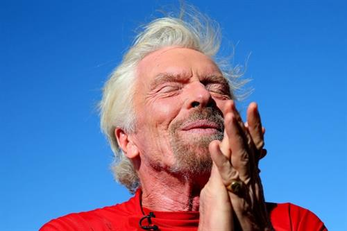 Pandemic ends public love affair with Richard Branson et al