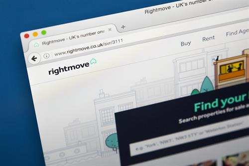 No 6: Rightmove