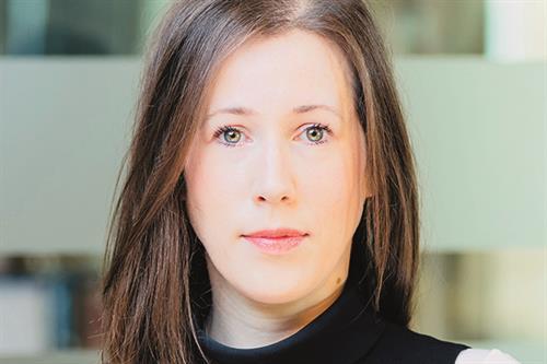 Sarah Walker, 35