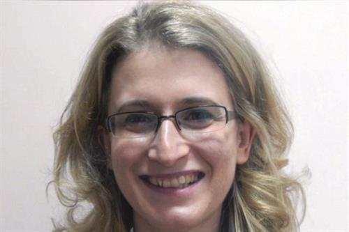 Sarah Jackson, 33