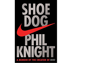 'Seek a calling' - Nike creator Phil Knight