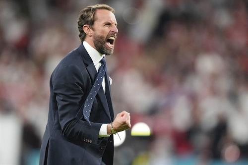 """""""Everything a leader should be""""- What businesses can learn from Gareth Southgate"""