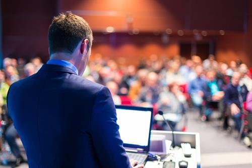 10 top tips for delivering an impromptu speech