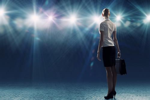 10 ways to be more confident at work