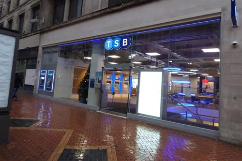 TSB demonstrates the limits of crisis communication