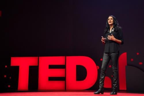7 top TED Talks for business leaders
