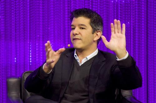Uber 's culture won't change while Travis Kalanick is still there