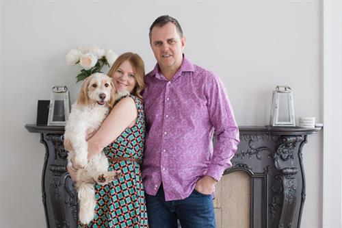 5 minutes with TrustedHousesitters' Andy Peck