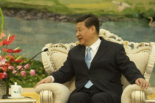 Xi Jinping and the problem of picking a successor
