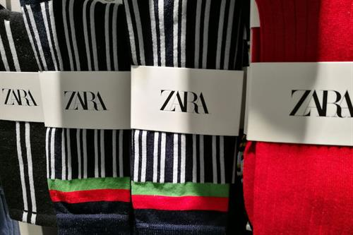 How Zara adapted fast fashion to Covid
