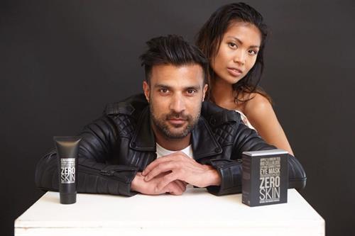 5 minutes with... Imran Shezad, founder of Zero Skin