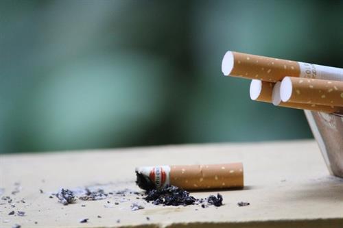 Big tobacco's vaping pivot isn't what it seems