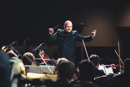 What orchestral music can teach you about leadership
