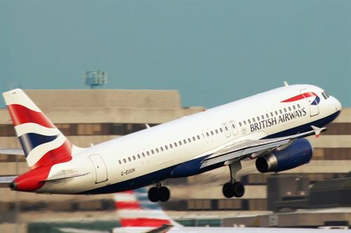 What does the future hold for British Airways?
