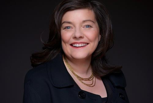 Read like a CEO: Anne Boden, Starling Bank