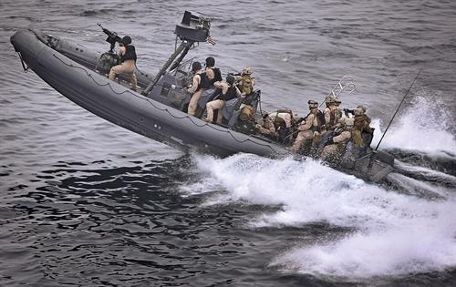 Why you can't learn business skills from the Navy SEALs