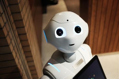 Cheap robot sales 'growing 50 per cent' per annum