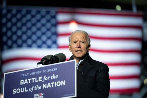 Joe Biden's leadership style - as seen by an ex-colleague
