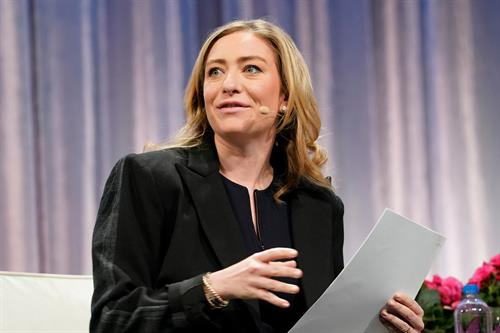 How Whitney Wolfe Herd became the world's youngest female self-made billionaire
