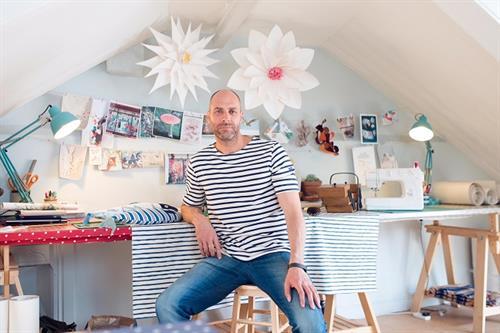 How Seasalt turned Cornwall's charm into a £41m fashion brand