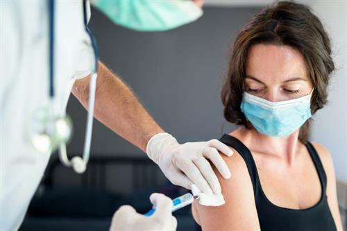 Can you force staff to get vaccinated against Covid-19?