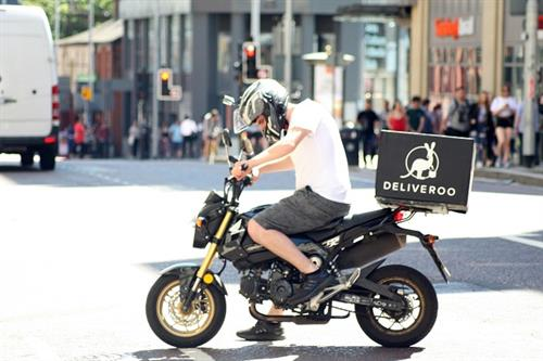 Staying safe in the gig economy