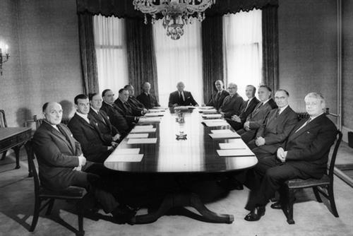 The case for 20th century management