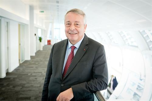 Why Veolia's patient CEO isn't worried about Brexit