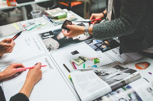 What they don't tell you about design thinking