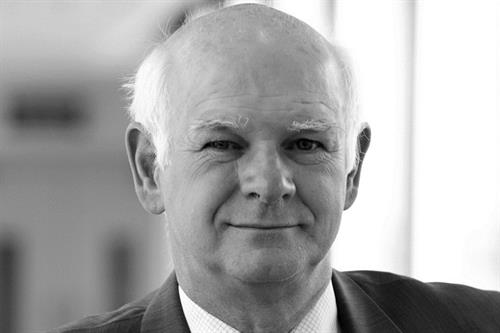 Howard Davies: WFH and the elephant in the Zoom