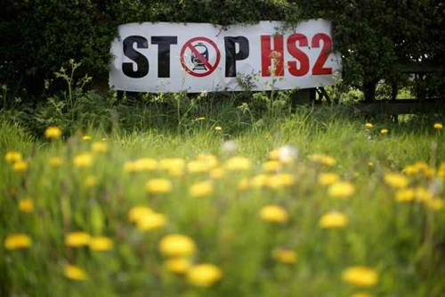 What HS2 can teach you about project failure