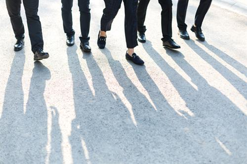 Should all companies have a shadow executive committee?