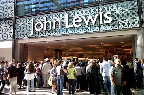 We should applaud John Lewis's bold stance on gender