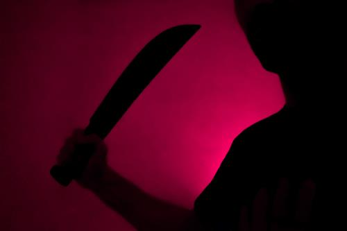 What sleeping with a machete by my pillow taught me about people management