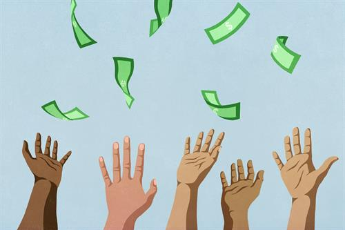 Should you be transparent about employee pay?