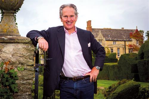 How Paul Oberschneider overcame addiction to build a property empire