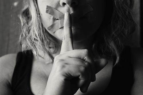 Why leaders need to stop suffering in silence