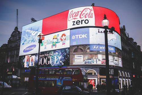Which UK businesses have the best marketing?