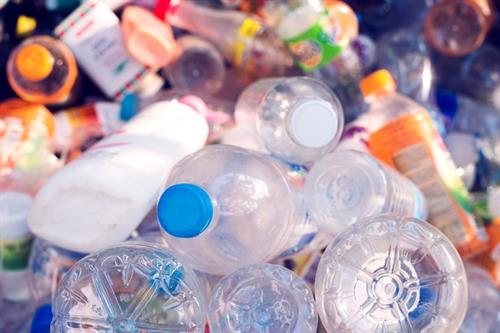 Can the private sector fix the plastic waste crisis?