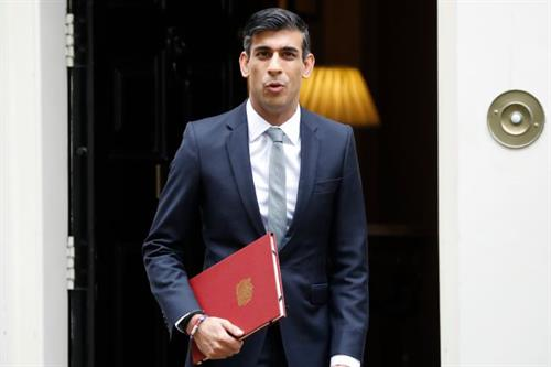 The questions left unanswered by Rishi Sunak's budget